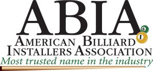 American Billiard Installers Association / Bakersfield Billiard Table Movers