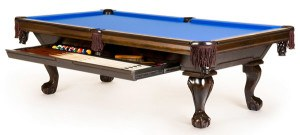 Billiard table services and movers and service in Bakersfield California
